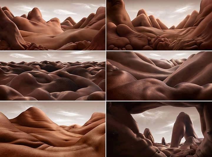 Marso kanjonai akordai