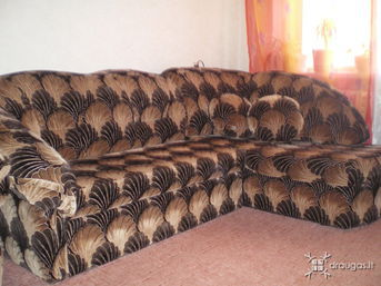 Sofa Lova Kampas Baci Living Room